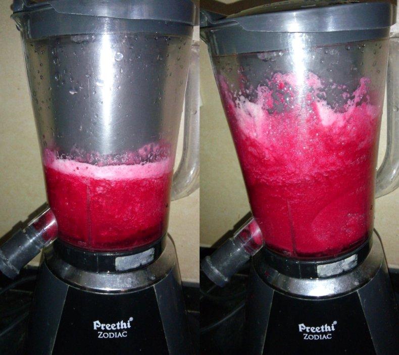 Beetroot Amla Detox | Beetroot Amla Juice Recipe