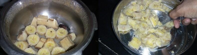 Raw Banana Tikki   Kache Kela Ki Tikki Recipe