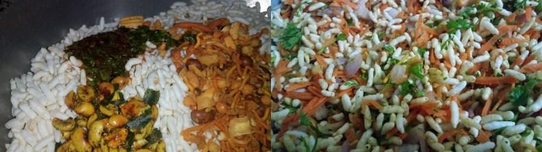 Churumuri Recipe