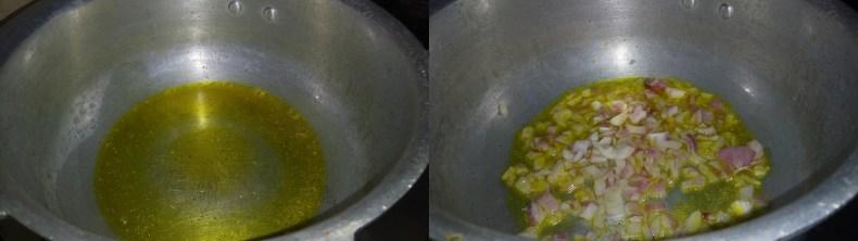 Cholai ka Saag |Amaranth Greens Gravy