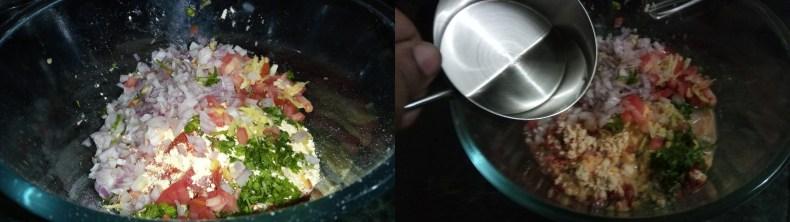 Besan Chilla Recipe