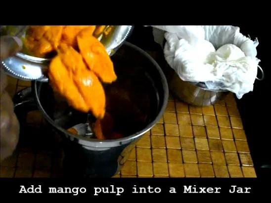 Mango Shrikhand | Amrakhand Recipe