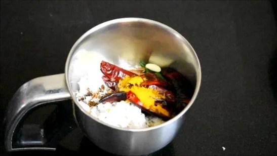 Mavinakayi Chitranna   Raw Mango Rice