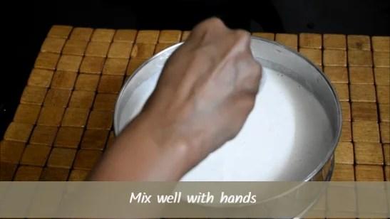 Set Dosa Recipe | Sponge Dosa Recipe
