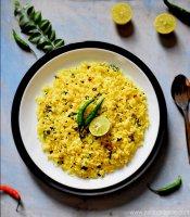 Easy Lemon Rice