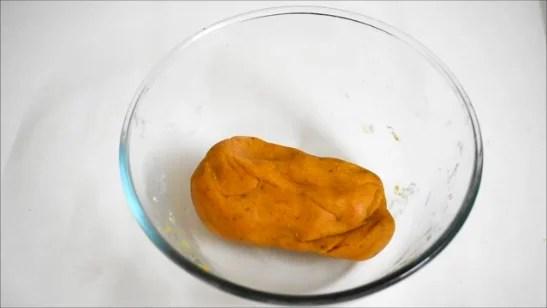Gatte Ki Sabji Recipe   Besan Gatte Sabji Recipe