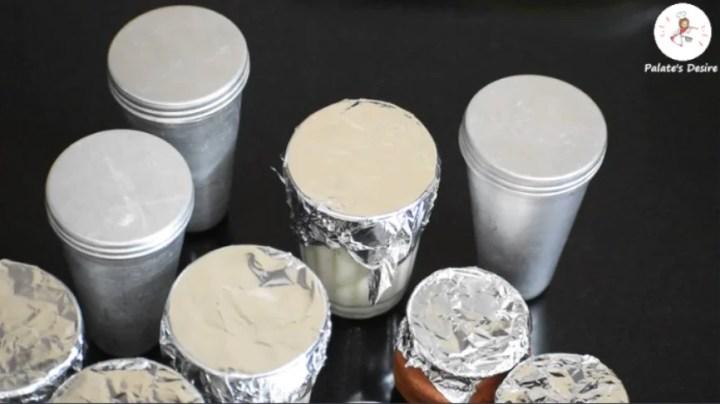 Kulfi | Pista Badam Kulfi Recipe