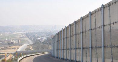Crisis at the frontier: Joe Biden's immigration failure