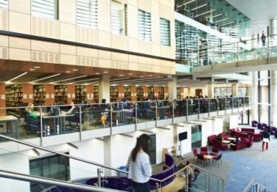 Bill Bryson Library to open on weekends