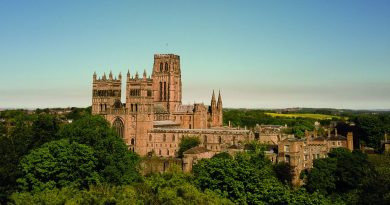 The perfect fit: why Durham should be the next UK city of culture
