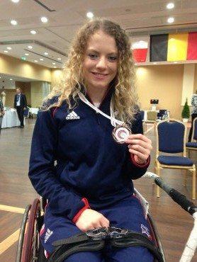 medalla de Gemma