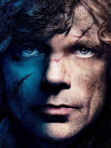 Peter Dinklage plays fan favourite anti-hero Tyrion Lannister. Photo: HBO