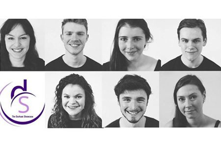 Julia Xavier Steir, Callum Kenny, Izzie Price, Hugh Train, Sophie McQuillan, Rory Bowe, Clara Duncan