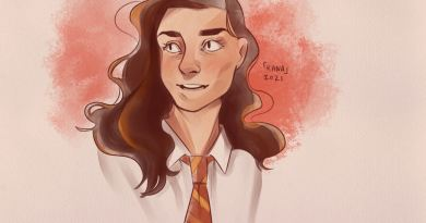 Becoming the next Hermione Granger