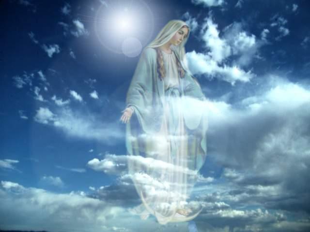 Terço de Amor à Nossa Senhora