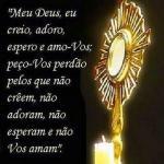 Terço de Adoração  à Jesus