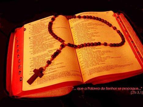 Terço da Reflexão da Palavra de Deus