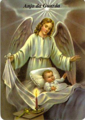 Terço dos Anjos