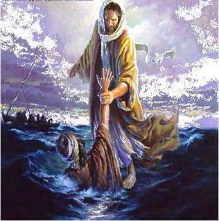 Terço Pedindo Ânimo à Jesus