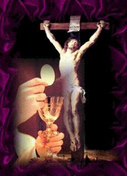 Terço para entender o sacrifício de Jesus