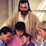 Terço de oração pelas famílias