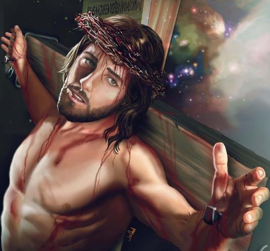 Terço pedindo a manifestação do amor de Deus