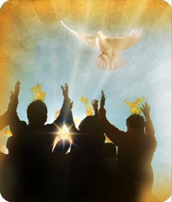 Terço de crescimento espiritual