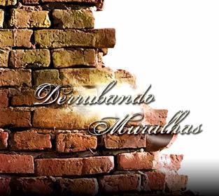 Terço pedindo para Jesus derrubar as barreiras
