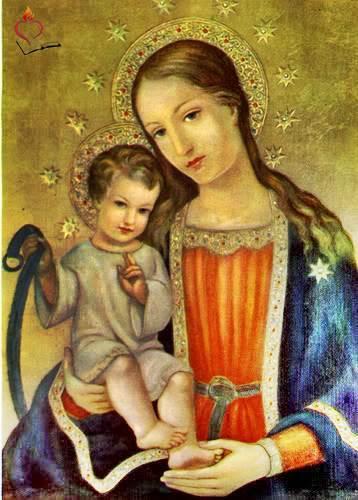 Terço a Nossa Senhora da Consolação
