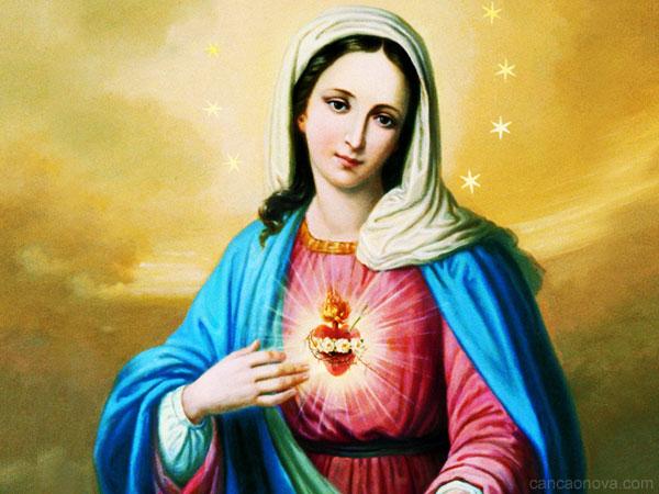 Terço de Carinho a Nossa Senhora
