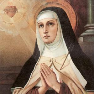 Oração de Santa Tereza D'avila