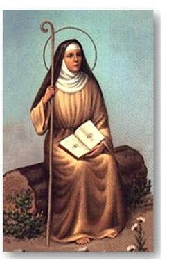 Oração a Santa Mônica pela paz na família