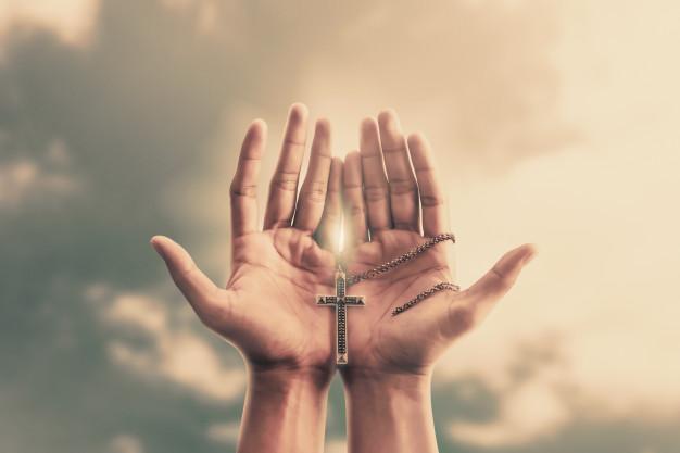 Oração do Dia: Fé