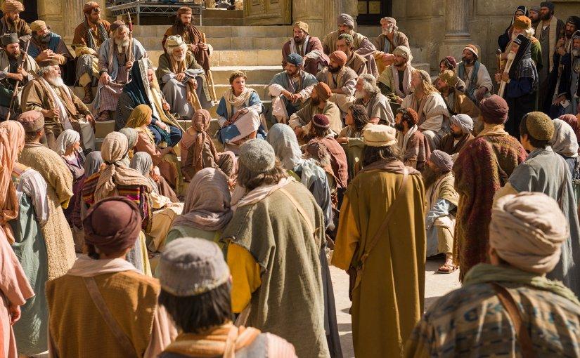 Terço de gratidão ao sacrifício de Jesus Cristo na Cruz