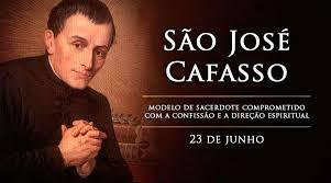 23/06 São José Cafasso
