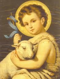 24/06 Natividade de São João Batista