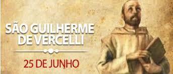 25/06 São Guilherme de Vercelli