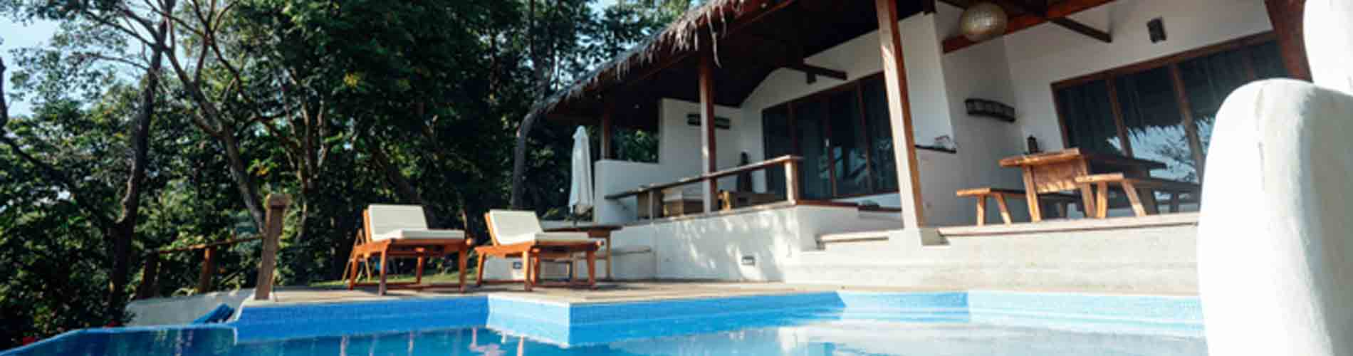 accommodation in el nido
