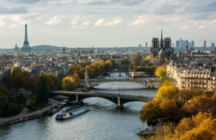 Fiera-Parigi
