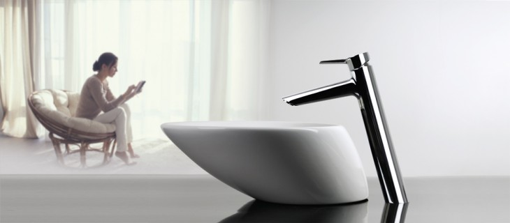 5 rules to choose the perfect faucet for your bathroom