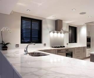 kitchen marble worktops Kent