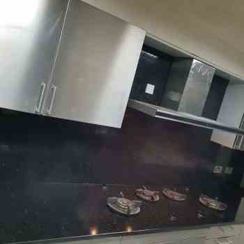 black star galaxy granite worktops kent