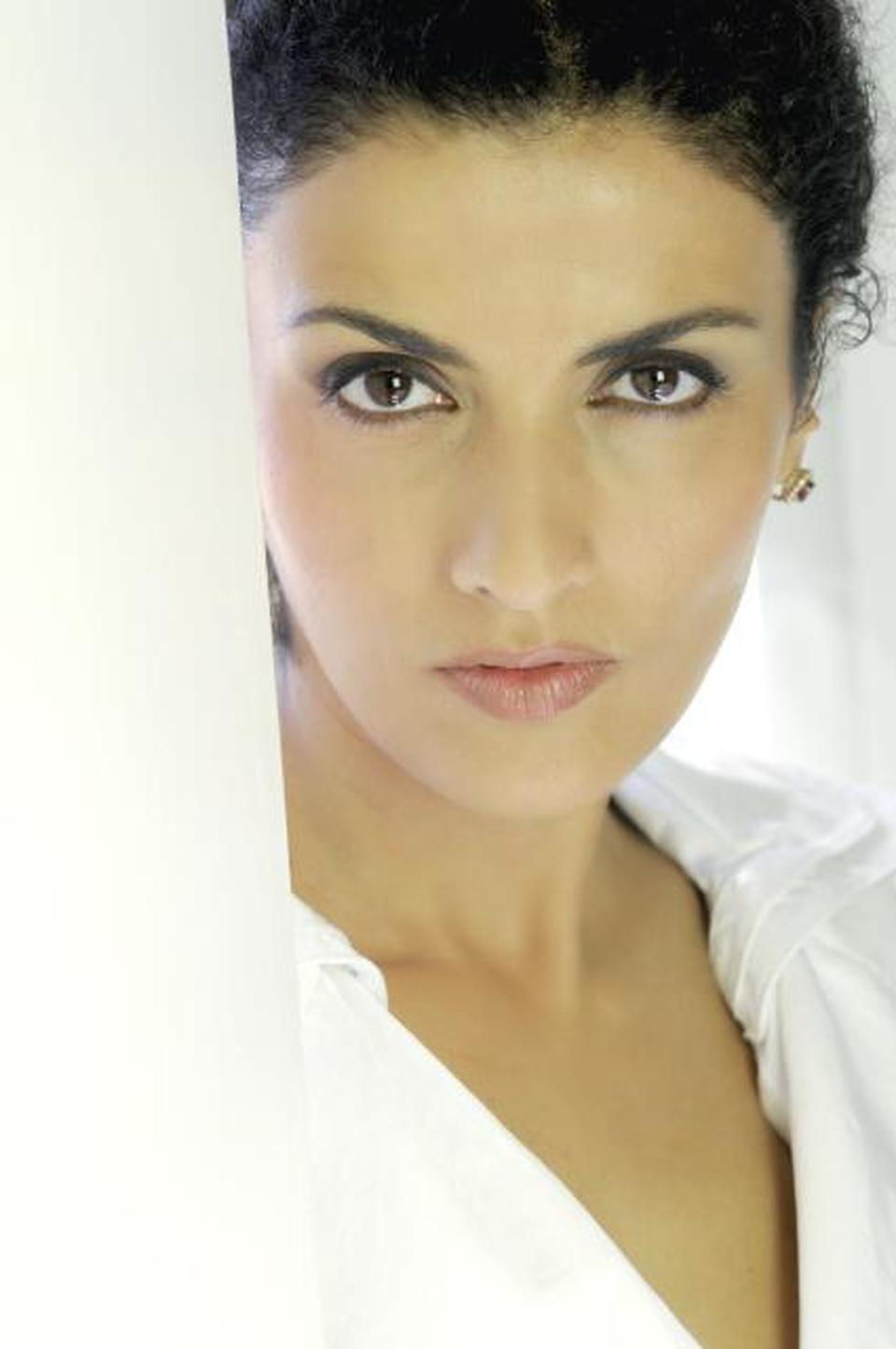 Sonia Topazio Nude Photos 46
