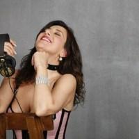 Luce Caponegro divorzia dopo un anno da Antonio Putortì