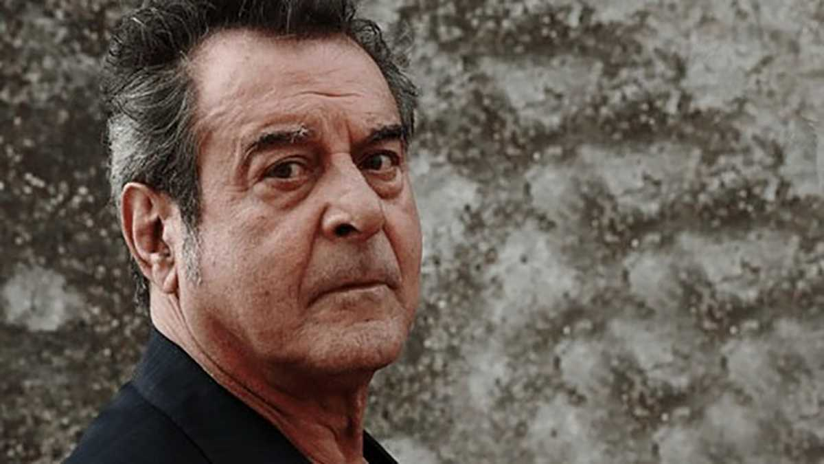 Ennio Fantastichini, muore un grande attore e un uomo speciale