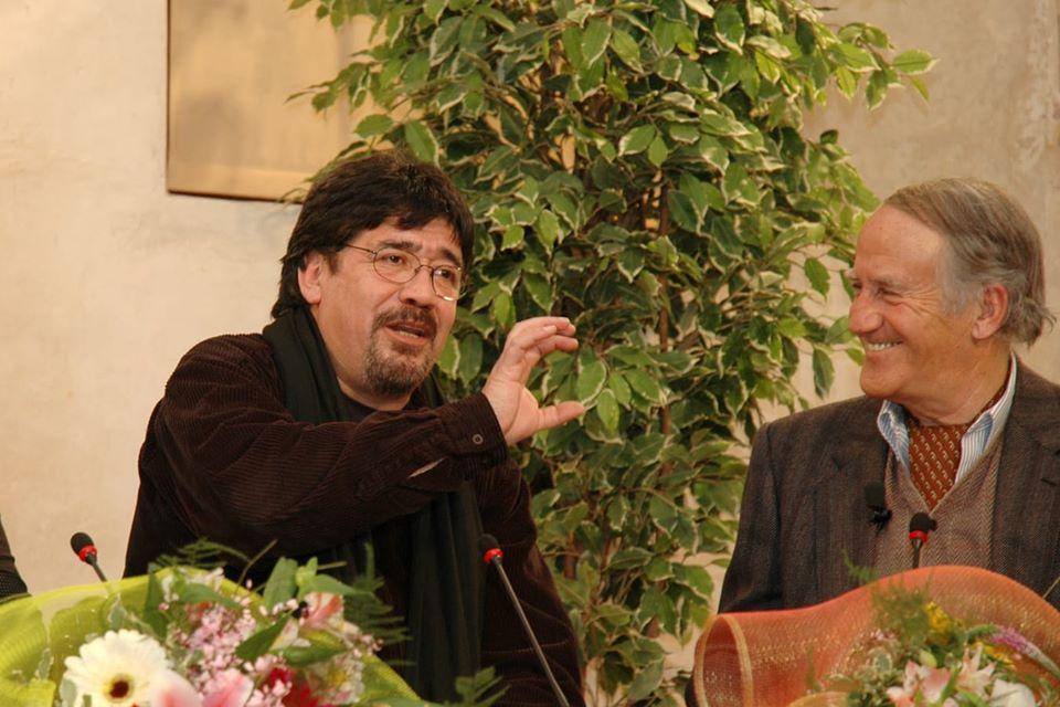 La Versiliana celebrerà Luis Sepúlveda al Caffè