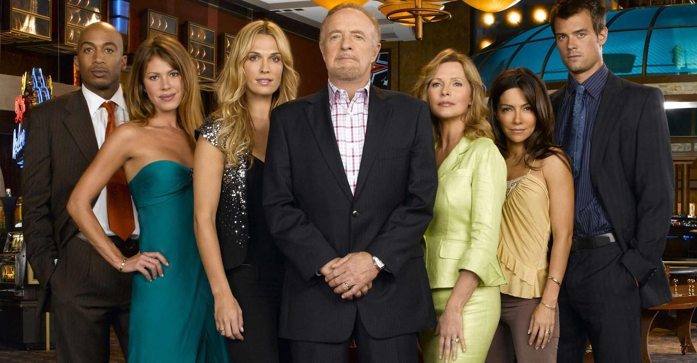 Las Vegas: la recensione della serie tv
