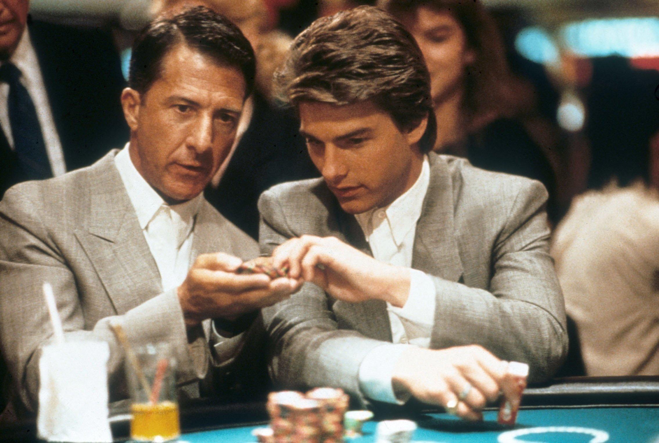 Rain Man – L'uomo della Pioggia: la recensione