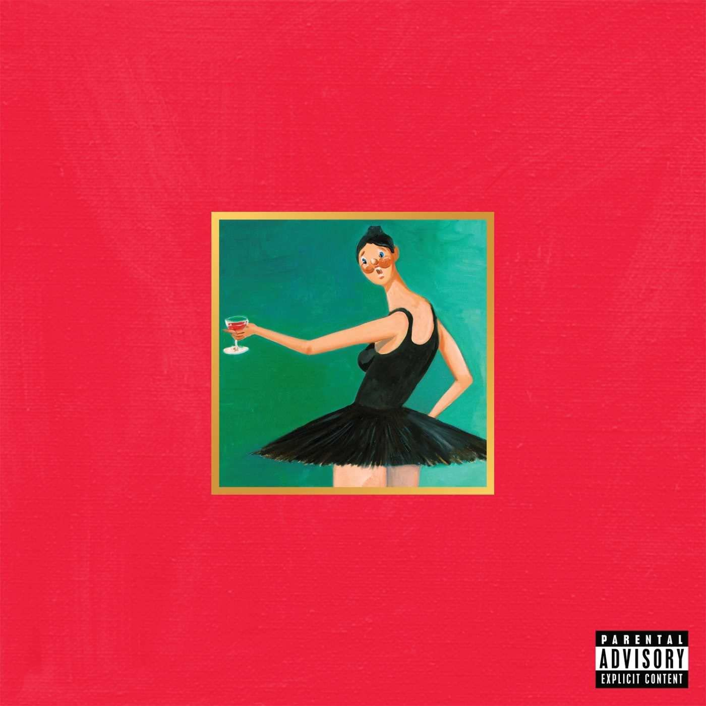 My Beautiful Dark Twisted Fantasy, il vero capolavoro di Kanye West