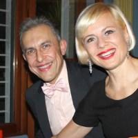 Antonella Elia, chi è l'ex fidanzato Fabiano Petricone